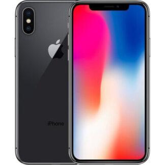 Apple IPhone X - FindMyPhone