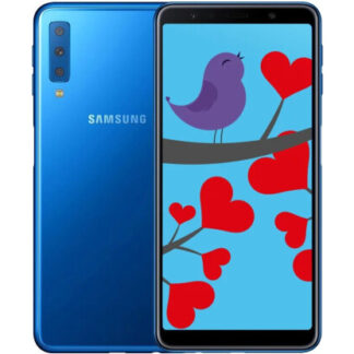 Samsung Galaxy A7 A750F - FindMyPhone